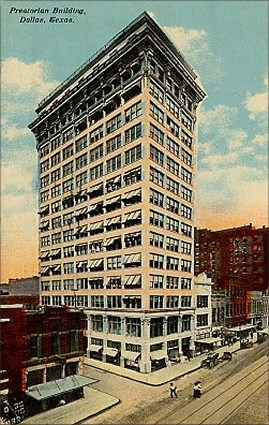 DallasPeatorianBldg1910