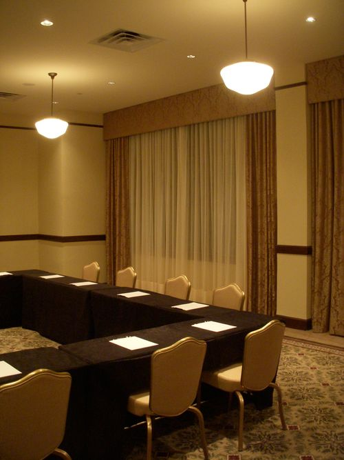 Cosden Meeting Room