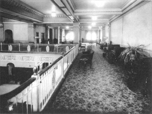 Mezzanine_Historic