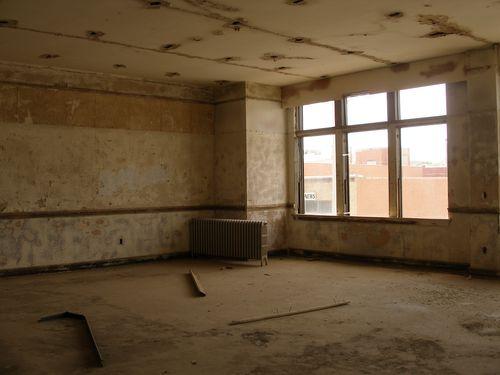 Cosden Meeting Room